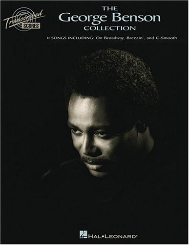 9780634011306: The George Benson Collection: Transcribed Scores