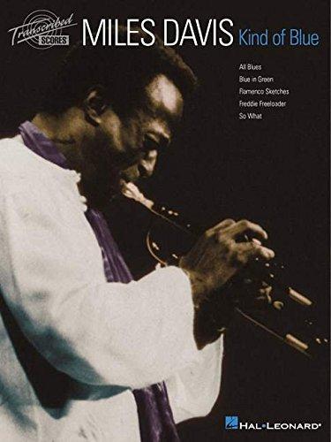 9780634011696: Miles Davis - Kind of Blue