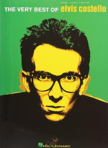 9780634012600: The Very Best of Elvis Costello
