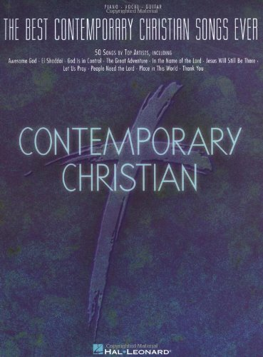 Best contemporary christian songs