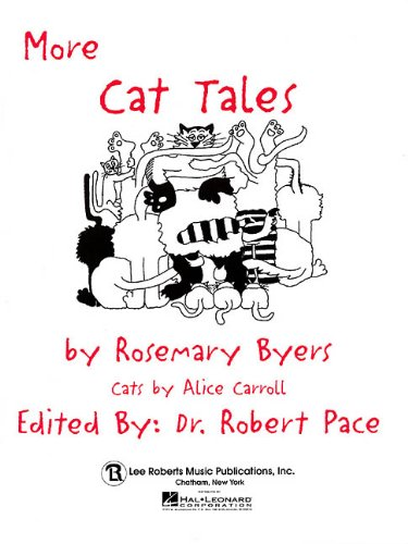 MORE CAT TALES: LEE ROBERTS MUSIC