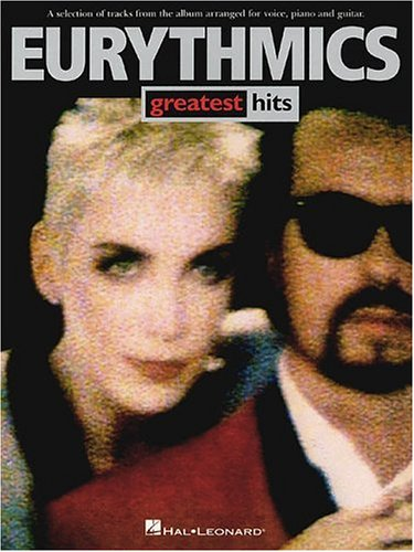 9780634014772: Eurythmics - Greatest Hits