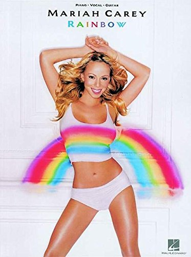 9780634014925: Mariah Carey - Rainbow