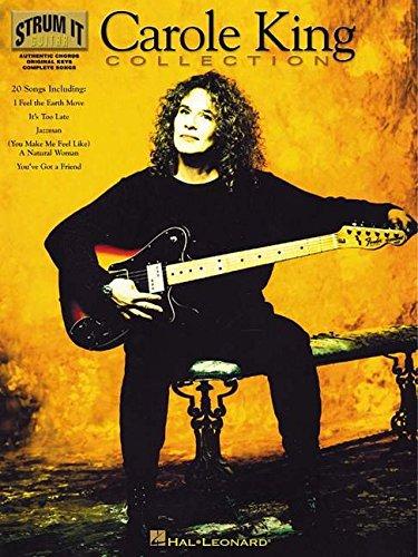 9780634015595: Carole King Collection (Strum It Guitar)