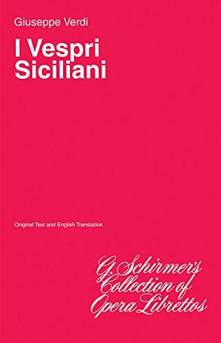 9780634016387: I Vespri Siciliani