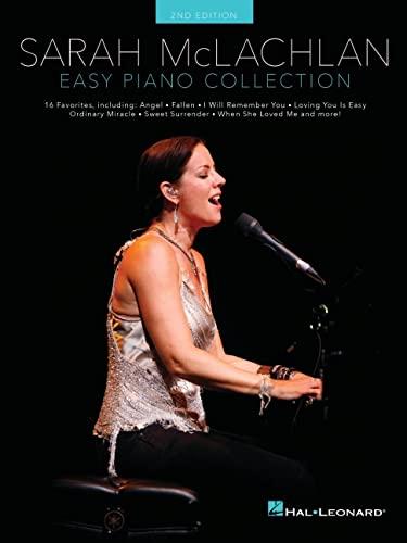 9780634016400: Sarah McLachlan Collection (Easy Piano (Hal Leonard))