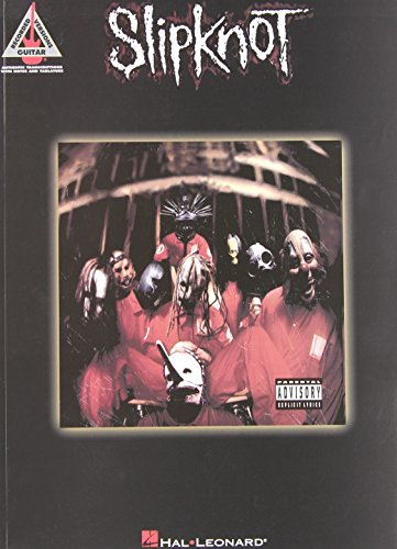 9780634017667: Slipknot (Play Your Favourite Artists' Tracks)