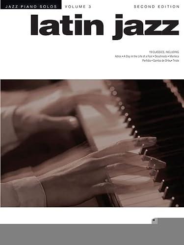 9780634017759: Latin Jazz