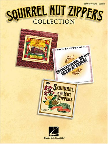 Squirrel Nut Zippers Collection: Squirrel Nut Zippers