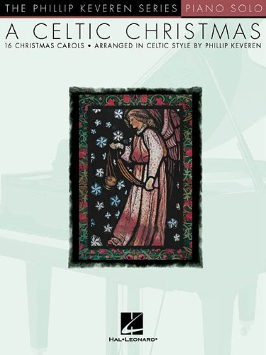 9780634018237: A Celtic Christmas: Piano Solos (The Phillip Keveren Series)