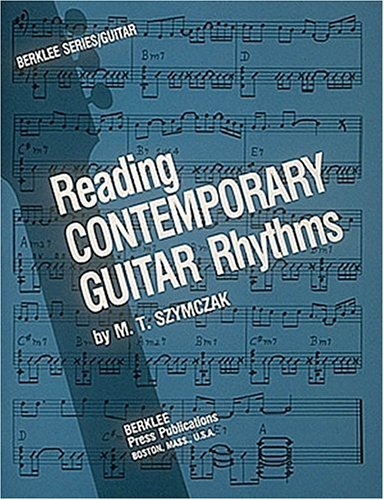 9780634018299: Reading Contemporary Guitar Rhythms