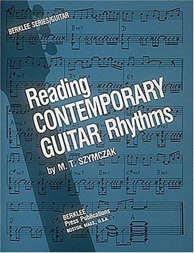 9780634018299: Reading Contemporary Guitar Rhythms
