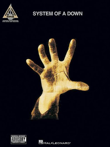 9780634018794: System of a Down (Guitar Recorded Versions)