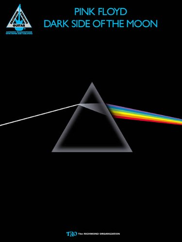 9780634018947: Pink Floyd - Dark Side of the Moon (Guitar Recorded Versions)