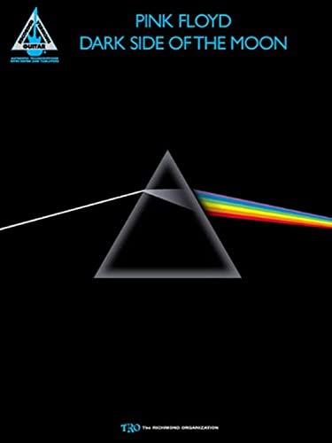 9780634018947: Pink Floyd - Dark Side of the Moon