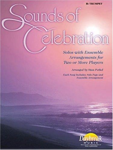 9780634019302: Sounds of Celebration Book & Online Audio