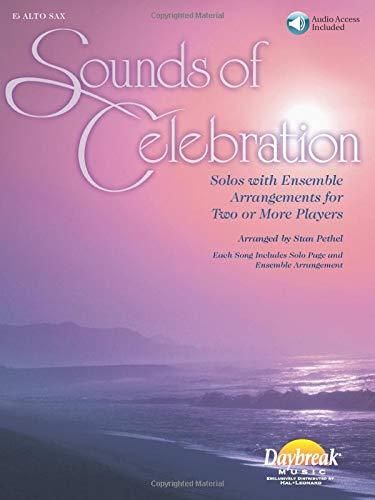 9780634019340: Sounds of Celebration