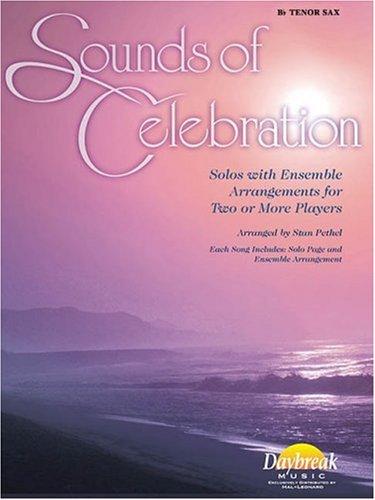 9780634019357: Sounds of Celebration