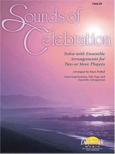 9780634019364: Sounds of Celebration