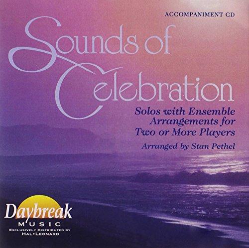 Sounds of Celebration: Antonio; Will