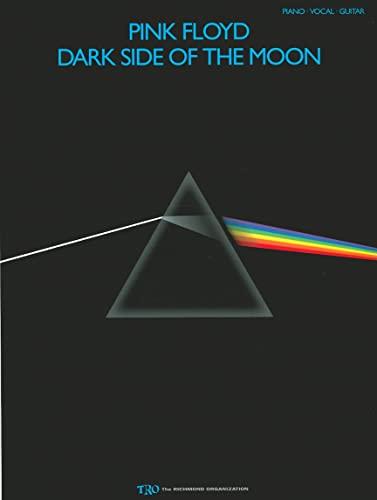 9780634019487: Pink Floyd - Dark Side of the Moon