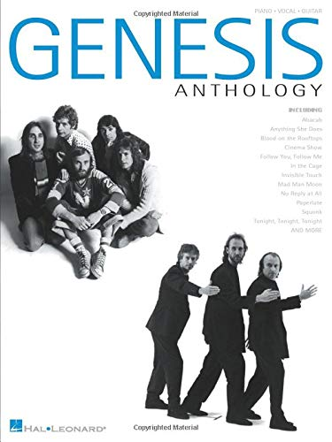 9780634020636: Genesis Anthology