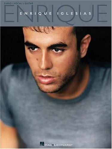 9780634020698: Enrique Iglesias: Enrique