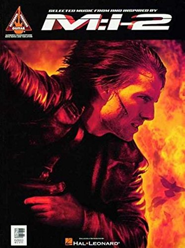 9780634020865: Mission: Impossible 2: Selected Music from and Inspired by M:I-2
