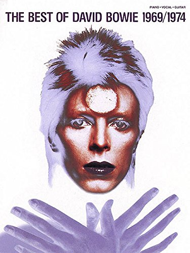 9780634021664: The Best of David Bowie 1969-1974