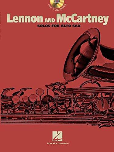 9780634022098: Lennon And Mccartney Solos