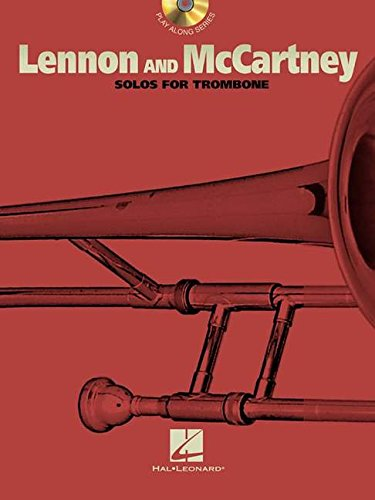 9780634022135: Lennon and McCartney: for Trombone