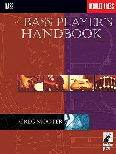 9780634023002: The Bass Player's Handbook