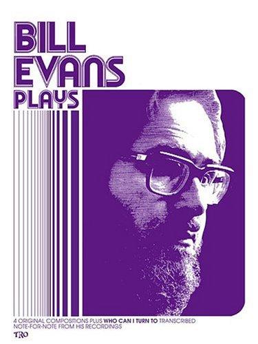 9780634023941: Bill Evans Plays