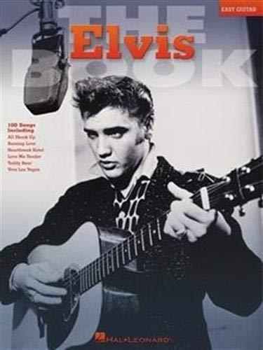 Elvis the Book Format: Paperback
