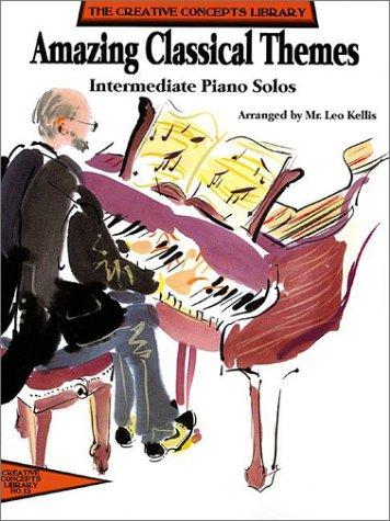 Amazing Classical Themes: Leo Kellis
