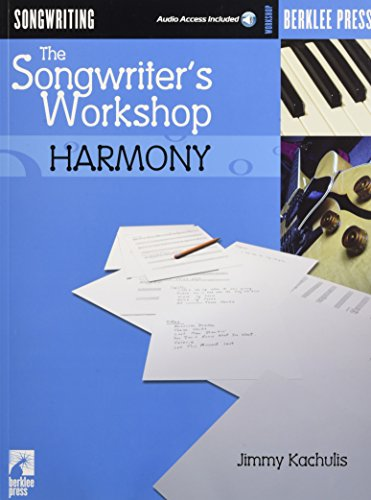 9780634026614: The Songwriter's Workshop: Harmony