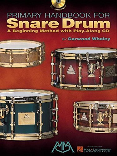 9780634027536: Primary Handbook for Snare Drum