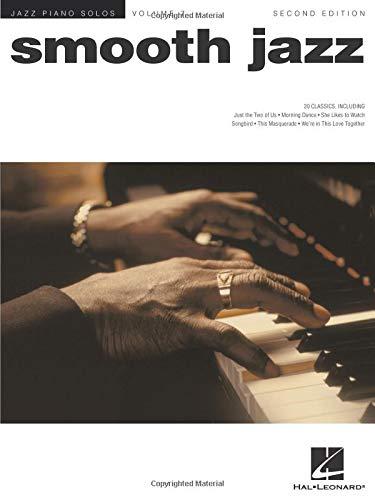 9780634028649: Smooth Jazz: Jazz Piano Solos Series Volume 7 (Jazz Piano Solos (Unnumbered))