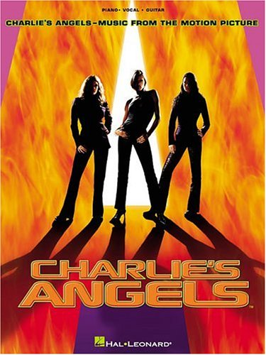 9780634029035: Charlie's Angels: Music from the Motion Picture