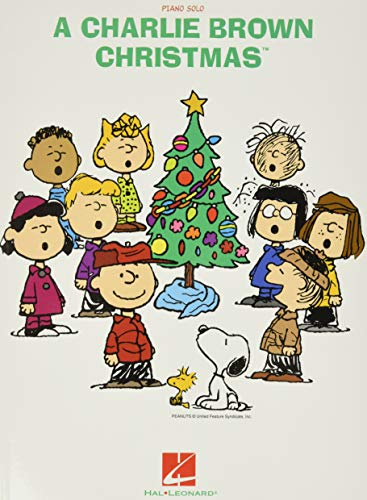 9780634029790: A Charlie Brown Christmas