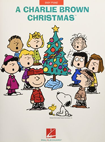 9780634029806: A Charlie Brown Christmas(TM)(Easy Piano)