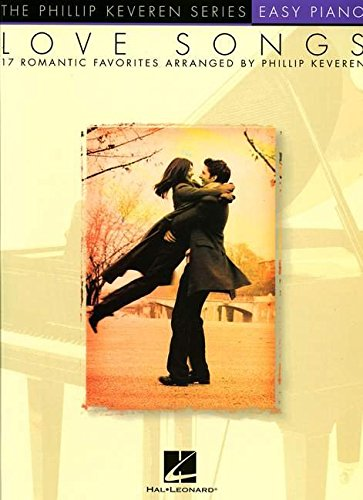 9780634030383: Love Songs: The Phillip Keveren Series