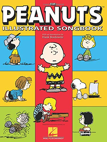 9780634030901: The Peanuts Illustrated Songbook