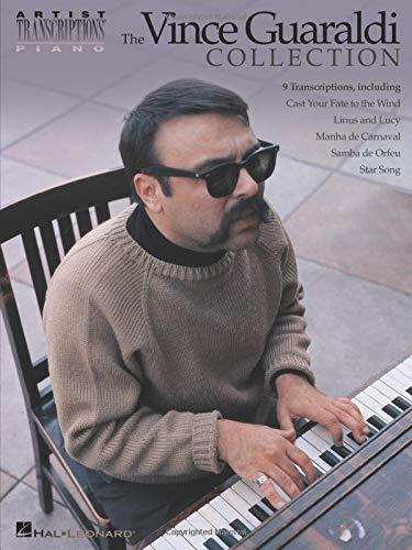 9780634030994: The Vince Guaraldi Collection: Piano (Artist Transcriptions)