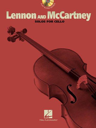 9780634031175: Lennon and McCartney Solos: for Cello