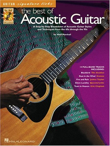 9780634031397: The Best of Acoustic Guitar