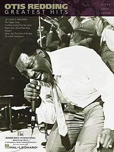 9780634032066: Otis Redding: Greatest Hits
