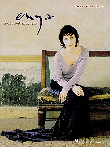 9780634032134: Enya a Day Without Rain: Piano, Vocal, Guitar