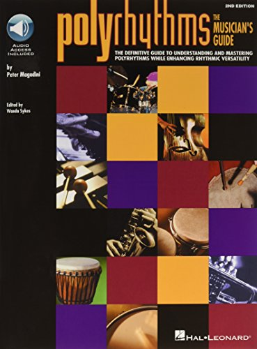 9780634032837: Polyrhythms - the Musician's Guide