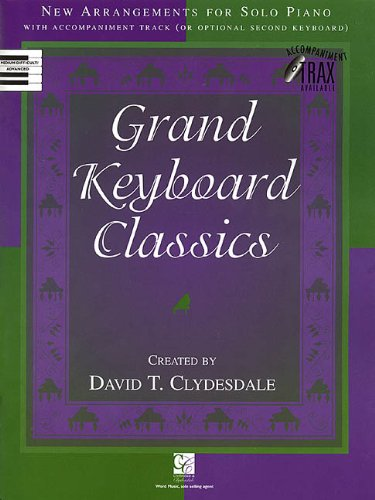9780634033346: Grand Keyboard Classics
